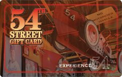 54th St Grill & Bar gift card balance Check in 3 ways