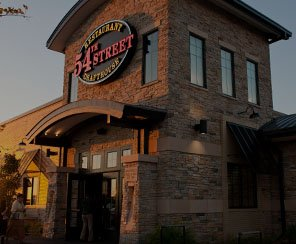 54th Street Grill locations in MO, IL, KS ans TX